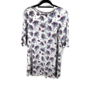 Old Navy Girls Floral Dress Size XXL 16